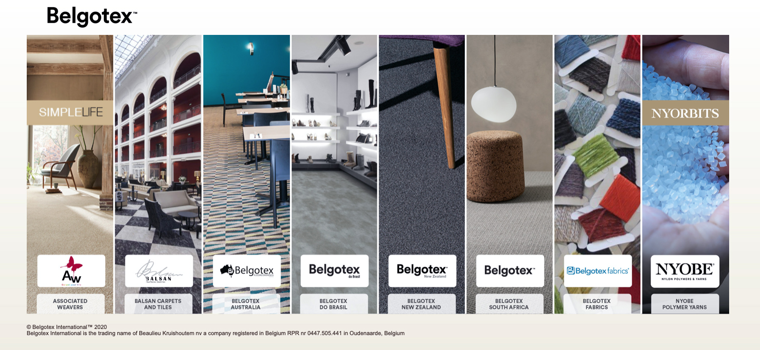 Belgotex International