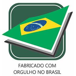 Fabricação no Brasil