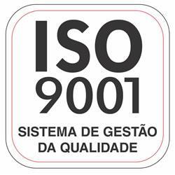 Fabricante Certificada ISO 9001:2008