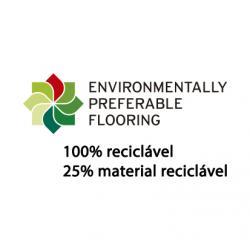 Revestimentos ambientalmente preferíveis