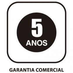 Garantia - 5 anos